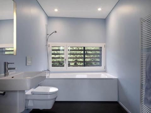 Small Bathroom Interior Design Ideas - Interior design