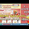Katalog Promo INDOMARET Periode 4 - 10 Agustus 2021