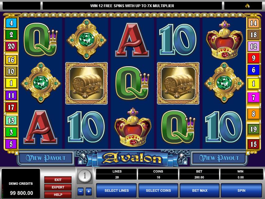 Deutsche Casino Spiele