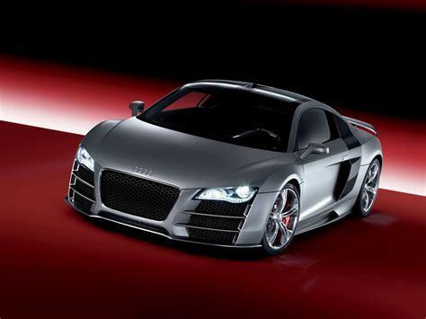 Audi Cars: Audi R8