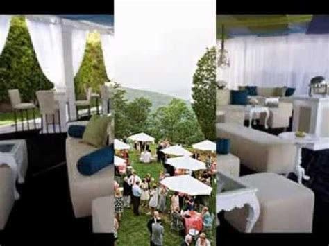Cocktail wedding reception decorations ideas   YouTube