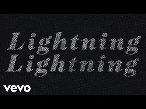 Lightning Lyrics - The Afters