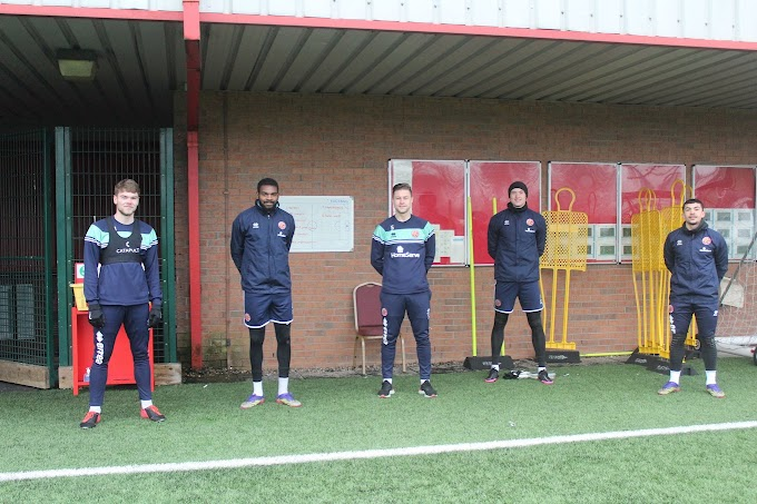 Walsall FC's 2020/21 Player Ambassadors Have Been Confirmed