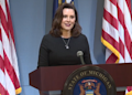Judge tosses Michigan lawmakers' suit over Gov. Gretchen Whitmer's emergency powers