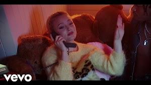 Talk About Love Lyrics - Zara Larsson ~ LYRICGROOVE