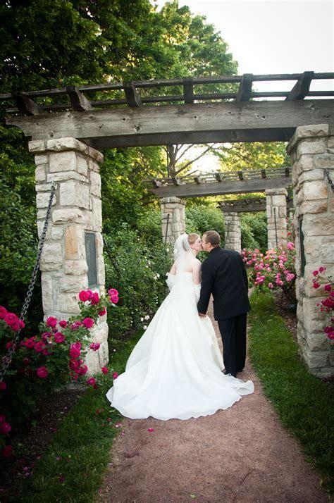 Loose Park Rose Garden, Kansas City MO #wedding   Photos