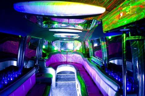 Party Bus Hire   Party Bus For Weddings in Braintree, Essex