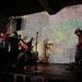 "JYAKOU [Yuma with Chimaki & ryotaro] + IxKxB + Xavier Brillat + AKITO SENGOKU : LIVE at ""fake JuNkroom vol.4"" UrBANGUILD, Kyoto"
