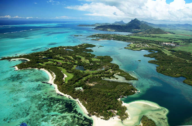 A volcanic island of lagoons, Mauritius, has a reputation for stability and racial harmony among its mixed population of Asians, Europeans and Africans. One of the few success stories coming from Africa, it has been the developing world's most successful democracies and has enjoyed years of constitutional order.