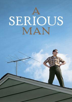 Serious Man, A