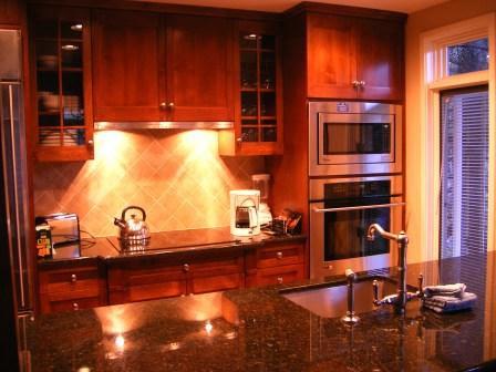 Sun Valley Apartment Kitchen