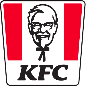 Colonel Sanders is the official face of KFC, a...