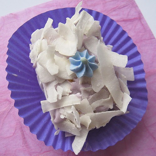 Sugar Garnish For Cakes Cupcakes Or Ice Cream