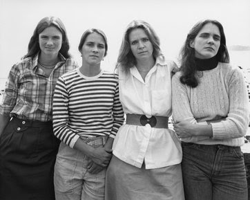 <P> 1979, Marblehead, Massachusetts. </ P>