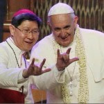 Bergoglio spiritoso