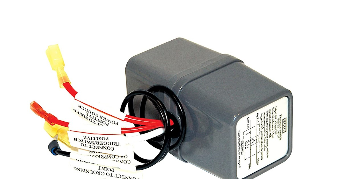 21 Lovely Pilot Switch Wiring Diagram
