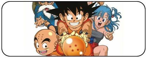 Cartoon Network Renova Direitos da Franquia Dragon Ball