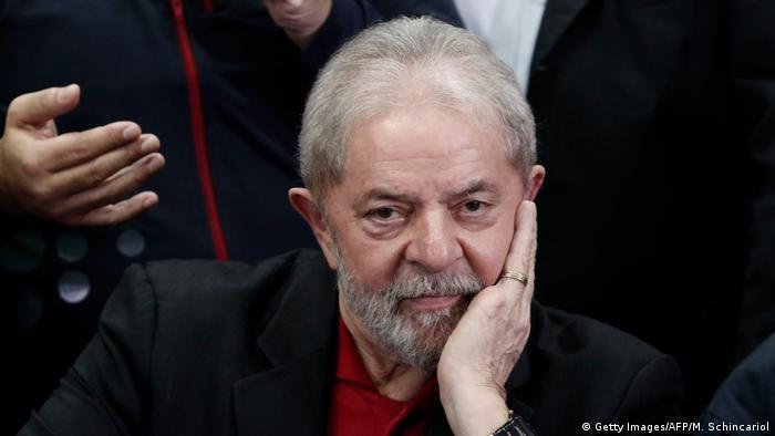 Lula e sua defesa afirmam que a motivação das acusações é política