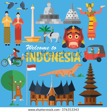 Indonesia Stock Photos, Images,  Pictures  Shutterstock
