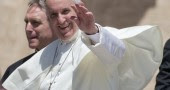 papa francesco lobby gay 2