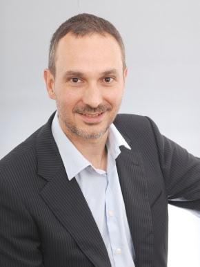 Juan Hernandez, cofondateur de l'Accélérateur,