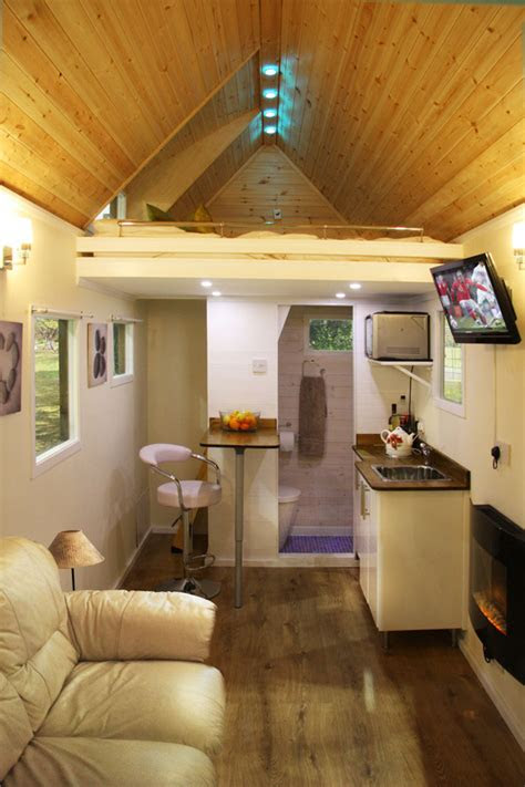 images  tiny houses custom built  clients   uk
