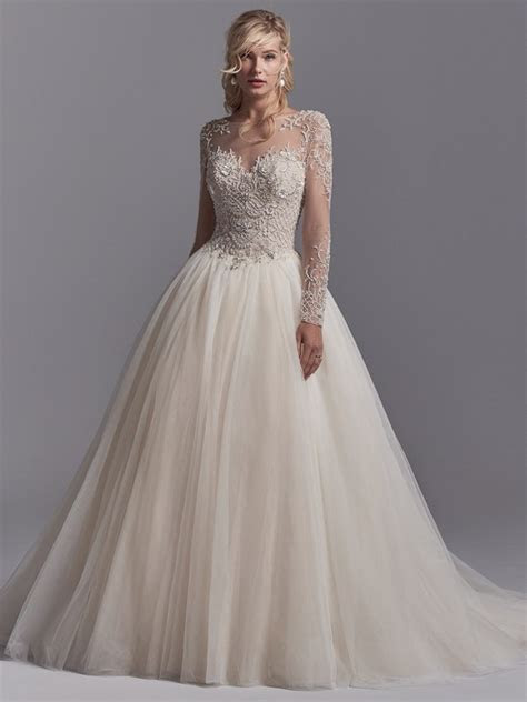 Sottero and Midgley Khloe 2018 Bridal Collection   The
