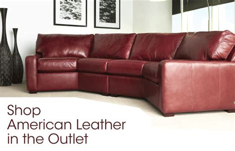 circle furniture american leather  circle furniture
