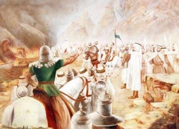 Daulah Umayyah: Walid bin Abdul Malik (705-715 M) Penegak Bani Umayyah