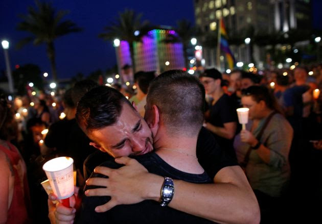 Those Grieving Over Orlando Can Get Free Mental Health ...