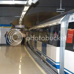 Reabre La Linea 3 De Metro Es Por Madrid