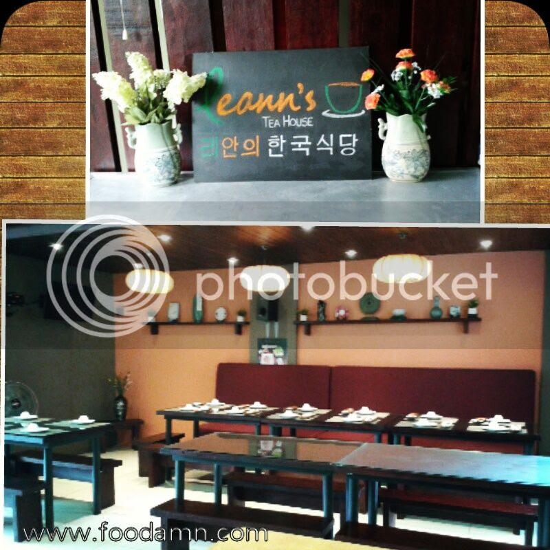 Foodamn Philippines: Leann's Tea House photo leanns-tea-house-foodamn-philippines-korean-04.jpg