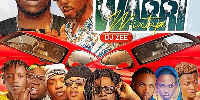 MIXTAPE: Dj Zee – Best Of Warri Mix