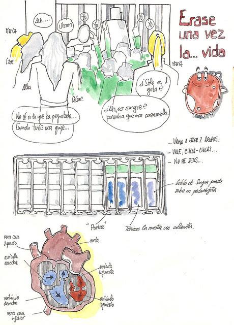 fabadiabadenas_Eresae_una_vez_la_vida_invesCIBA