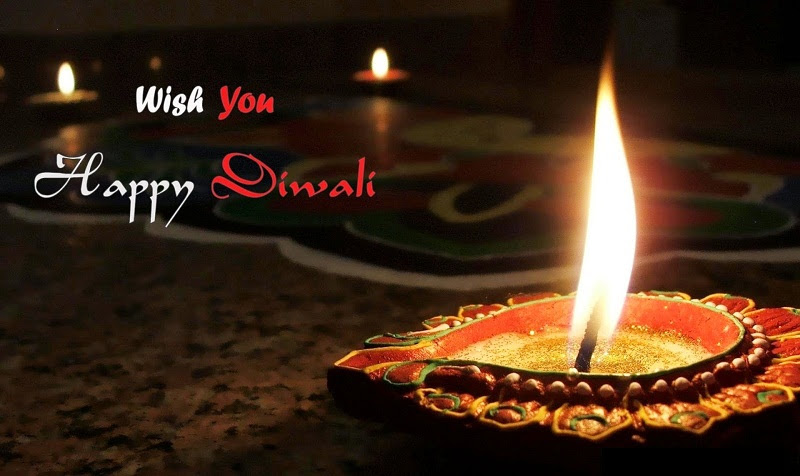 Wish You Happy Diwali Quotes Images In Hindi English Happy