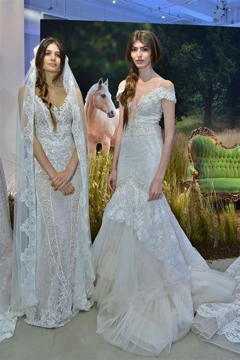 Galia Lahav Spring 2017 Wedding Dresses ?Le Secret Royal