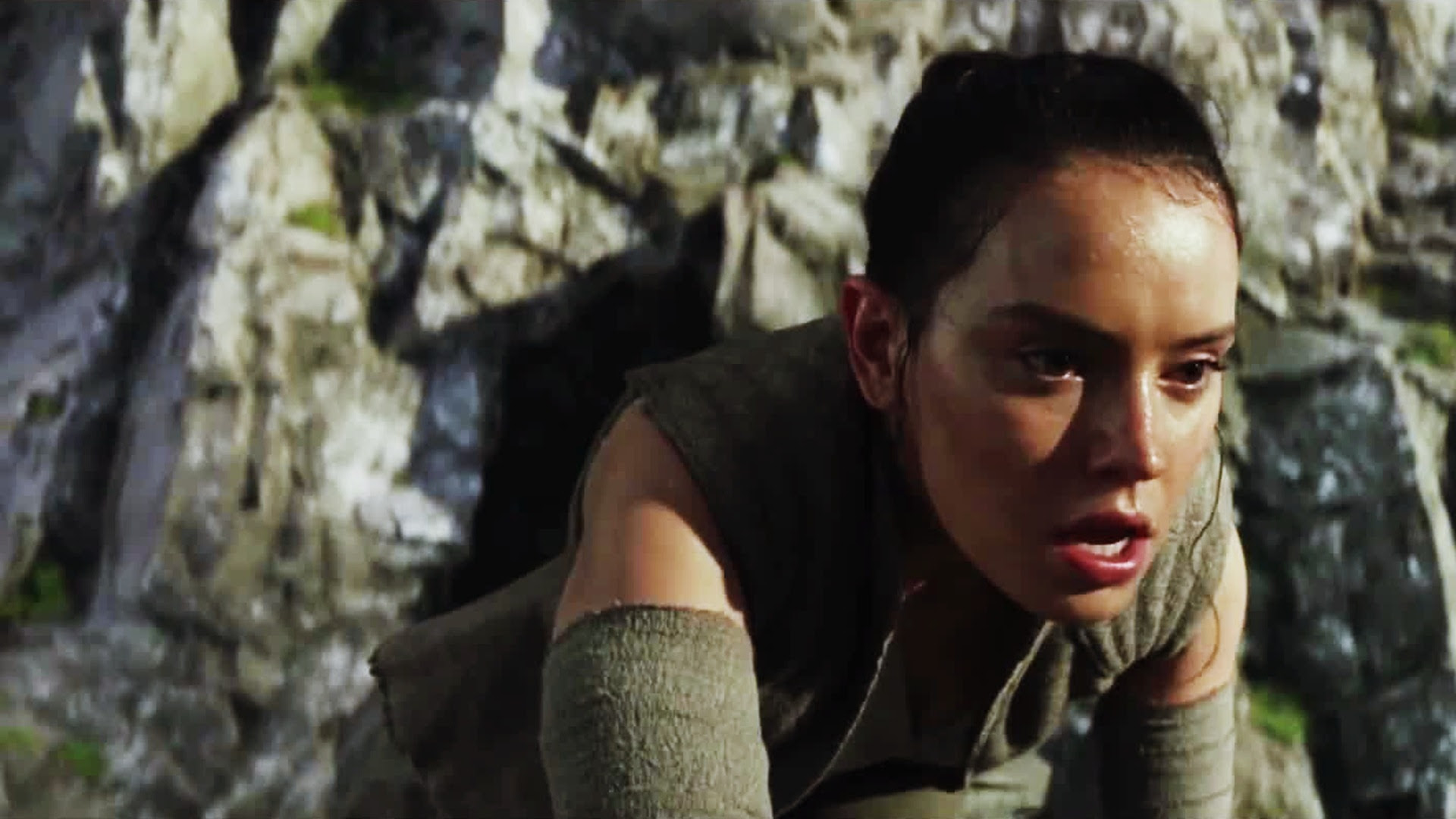 Best Of Star Wars Rey Wallpaper 1920x1080 Pictures Theme Walls