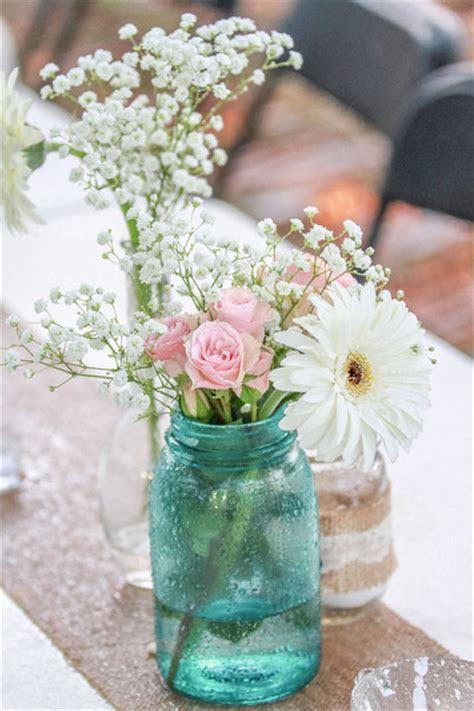 Baby's Breath Flower Ideas, Wedding Flowers Photos by