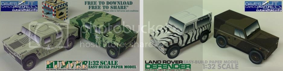 photo Armored Personnel Carrier  Paper Model via papermau 004_zpsgdkgtj9s.jpg