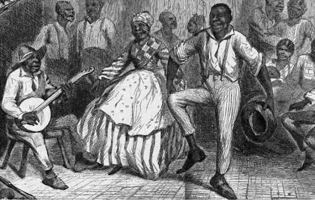 Truth Will Out Radio: Slavery in the South – TWOR 101620