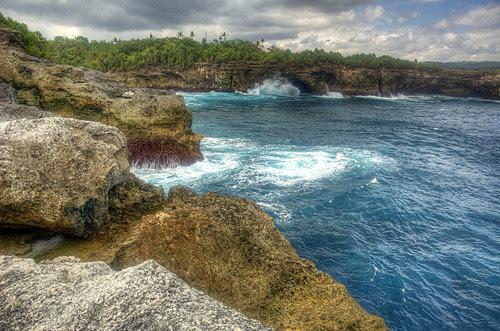 Pulau Ceningan