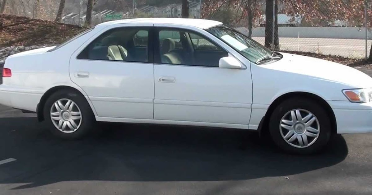 Craigslist Toyota Camry For Sale By Owner ~ Best Toyota