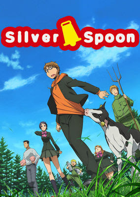 Silver Spoon - Season 1