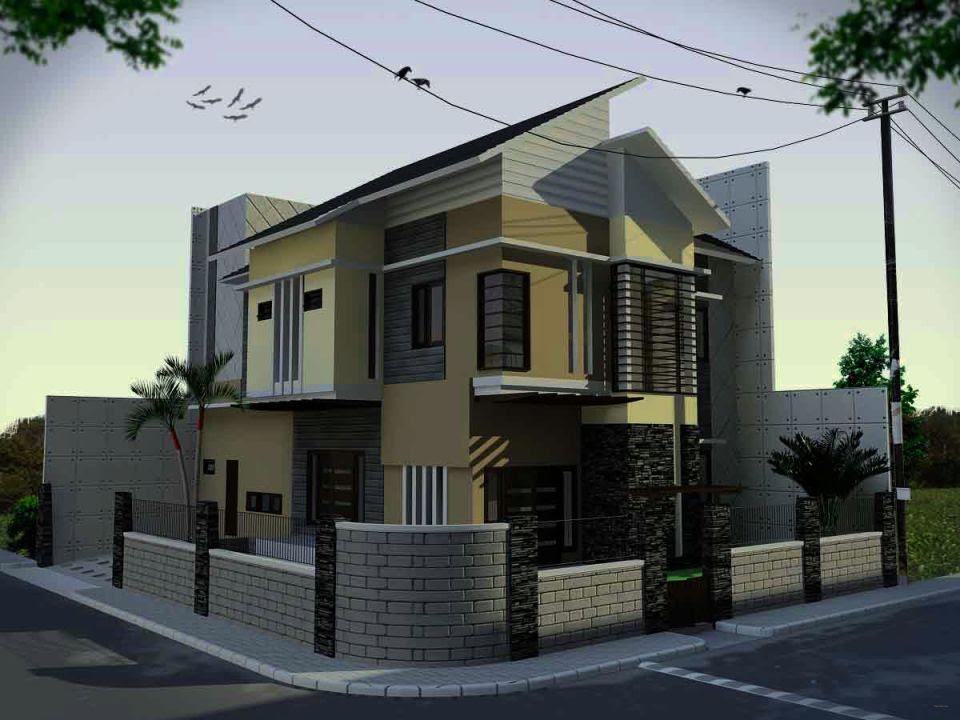 Rumah  Minimalis  Modern  Untuk Inspirasi Desain  Rumah  Anda