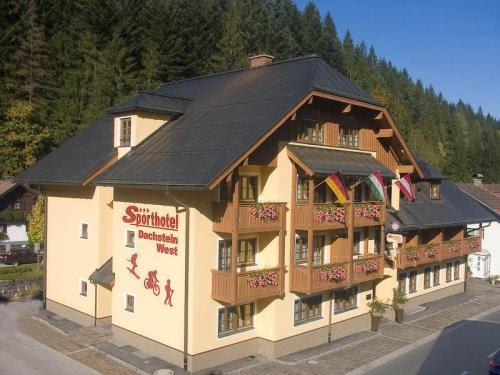 Promo Sporthotel Dachstein West