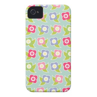 Spring Fling iPhone Case casemate_case