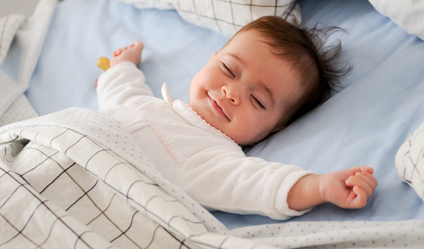 Doing This May Help Your Baby Stay In His Bed Not Yours At Night