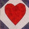 Rho's Heart Blocks #2
