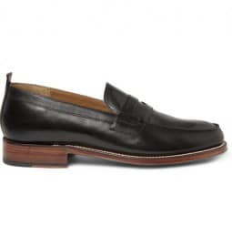 Grenson James Leather Loafers
