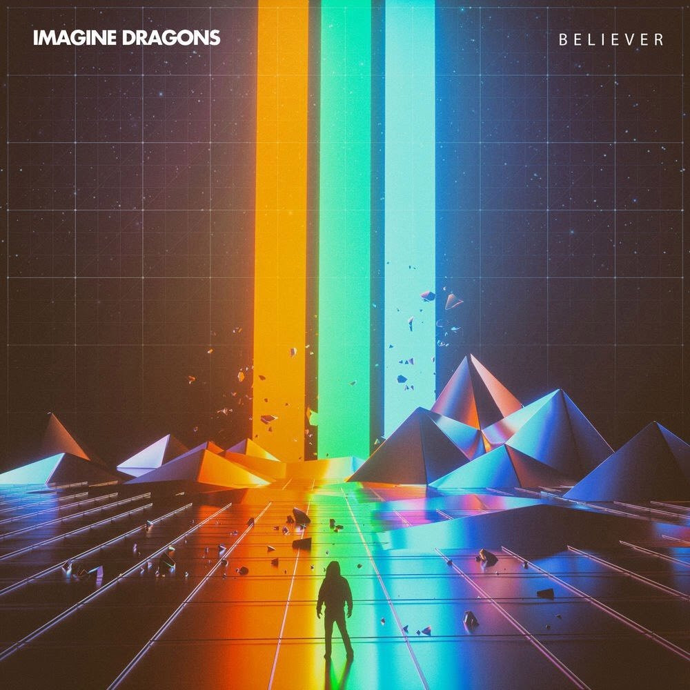 Ear Candy: Imagine Dragons - 'Believer'